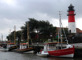 Büsum Travel